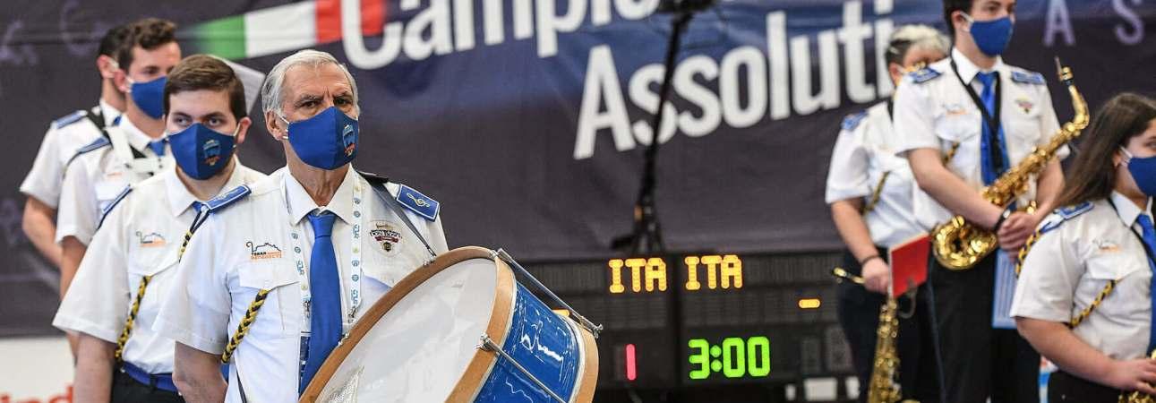 Campionati Italiani Assoluti 2021