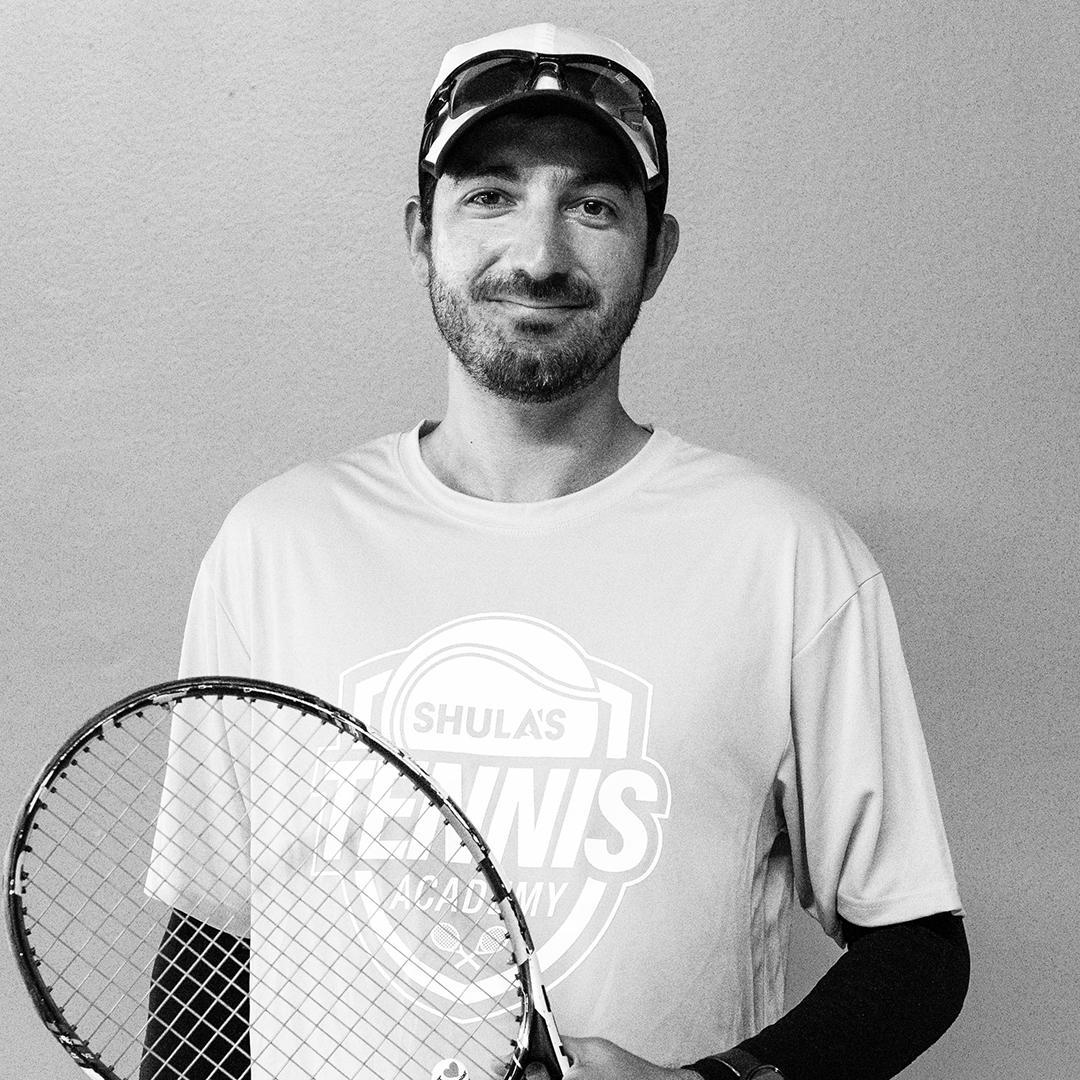 Trainer profile picture