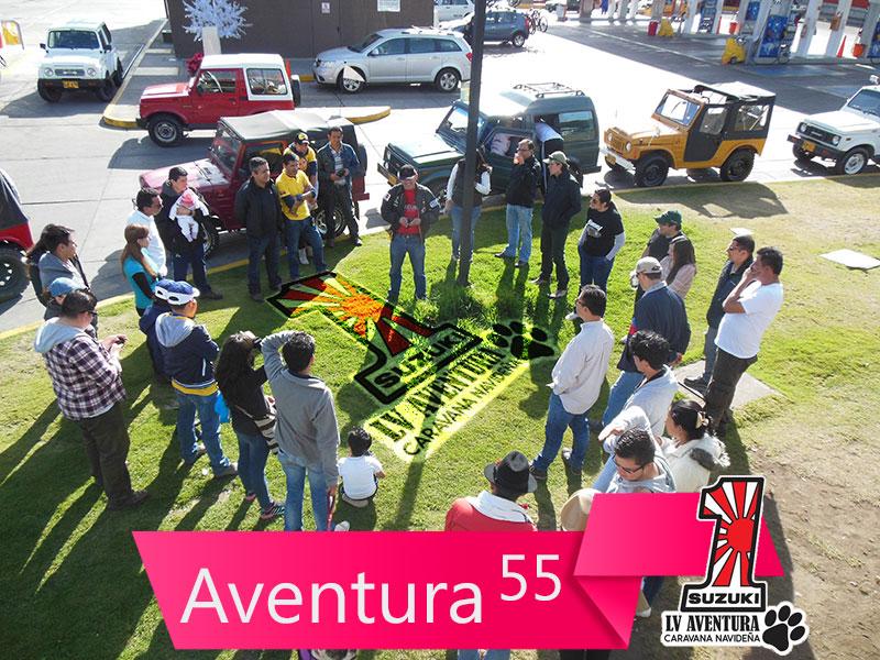 aventura55