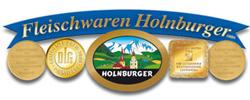 Metzgerei Holnburger