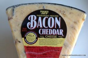 Bacon Cheddar