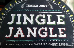 Trader Joe's Jingle Jangle