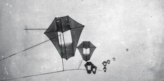 Zmeele proiectate de Lawrence pentru a sustine aparatul de fotografiat