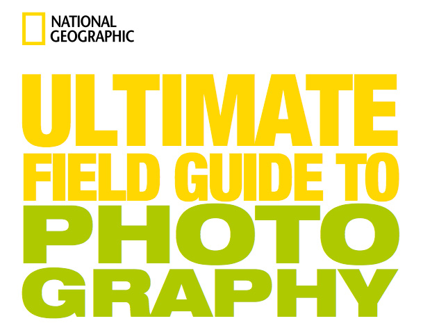 National Geographic Photography Basics