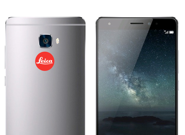 Huawei si Leica - parteneriat