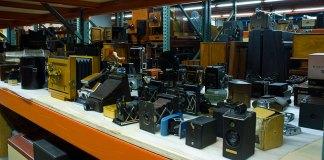 Muzeul Fotografiei George Eastman