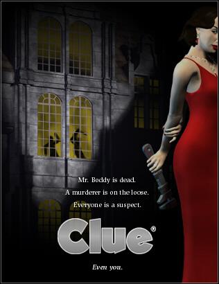 Cluedo Amp Clue Computer Games