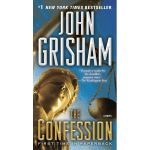 The Confession Cover