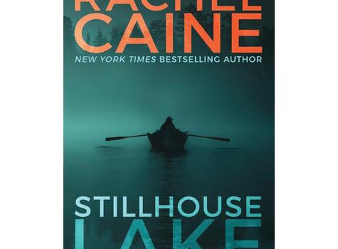 Stillhouse Lake Cover