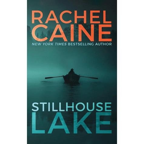 Stillhouse Lake Book Cover