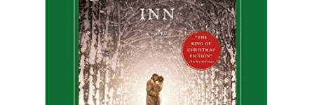 The Mistletoe Inn Cover