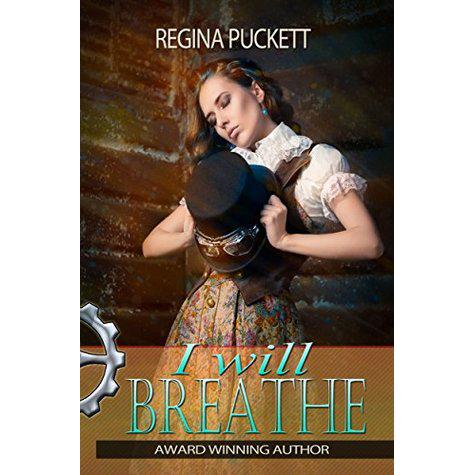 I Will Breathe Book Cover