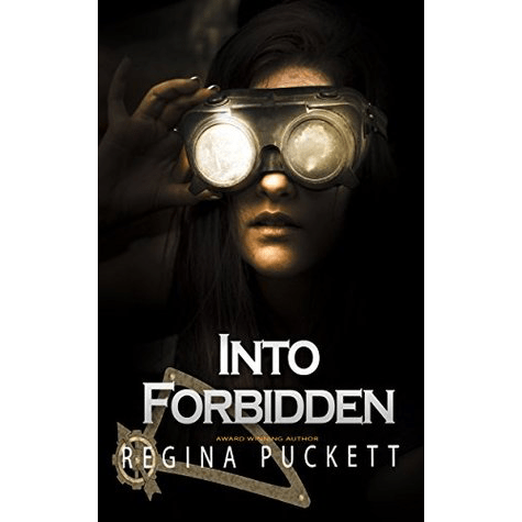 Into Forbidden Book Cover