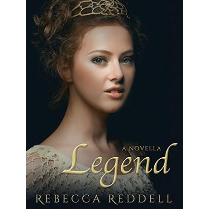 Legend Book Cover
