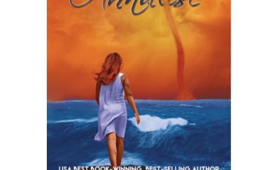 Leaving Annalise cover