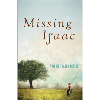 Missing Isaac Cover