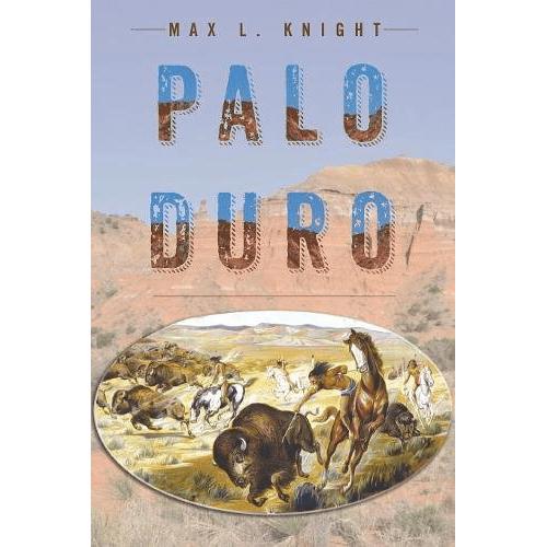 Palo Duro Cover