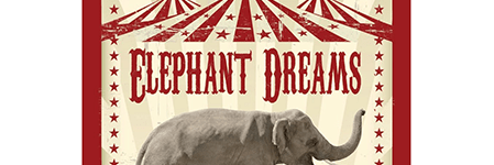 Elephant Dreams Cover