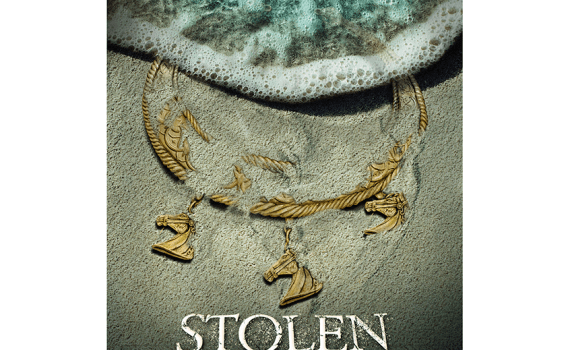 Stolen Obsession Ebook Cover
