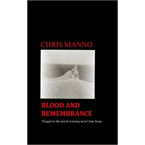Blood and Remembrance cover