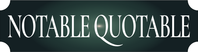 Tangible Spirits Notable Quotable Banner