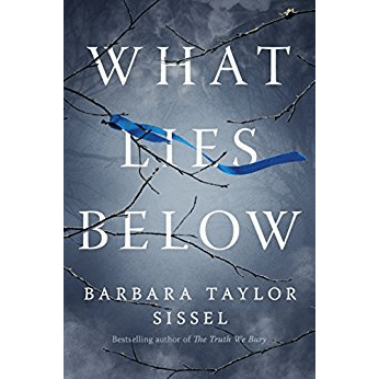 What Lies Below cover