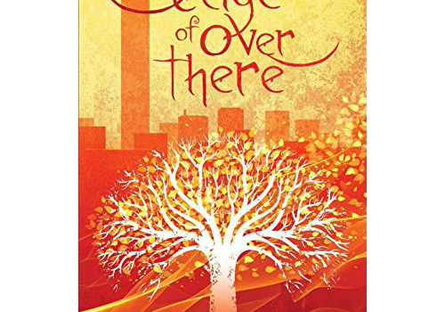 The Edge of Over There Cover