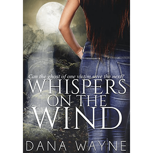 Whispers on the Wind Cover
