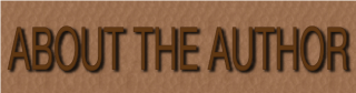 about the author banner