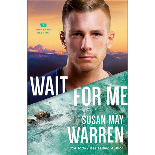 Wait for Me book cover
