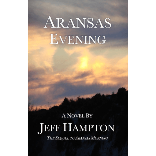 Aransas Evening Cover