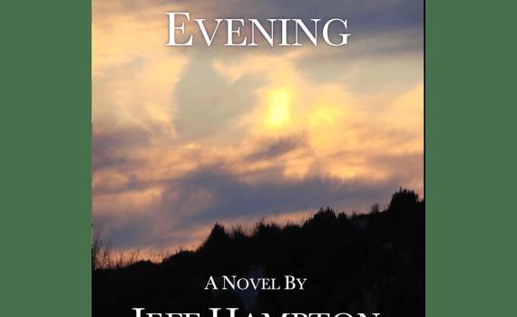 Aransas Evening Cover
