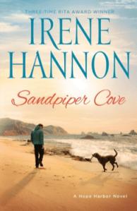 Sandpiper Cove book cover