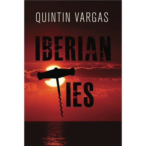 Iberian Ties Cover
