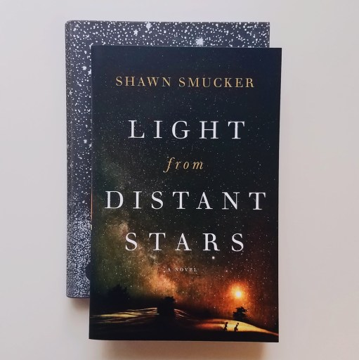 Photo of Light from Distant Stars hardcover edition