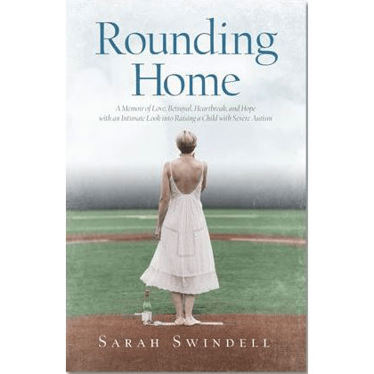 Rounding Home Book Cover
