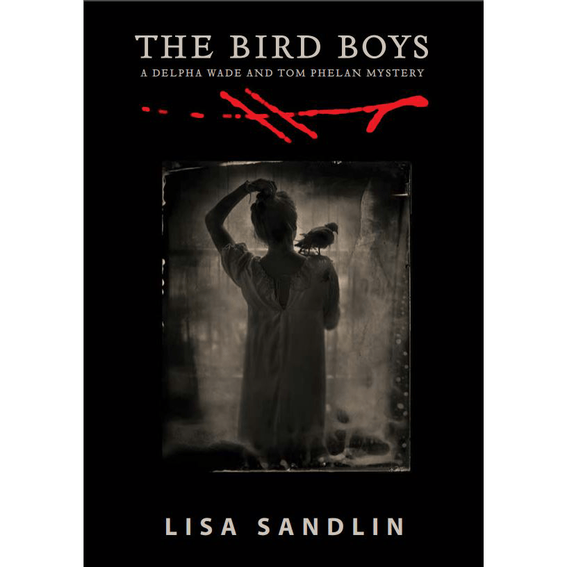 The Bird Boys Cover