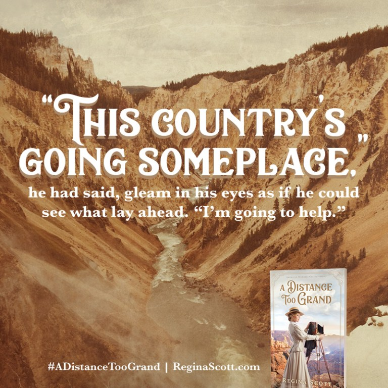 """Book meme: """"This country's going somewhere,"""" he had said, gleam in his eyes as if he could see what lay ahead. """"I'm going to help."""""""