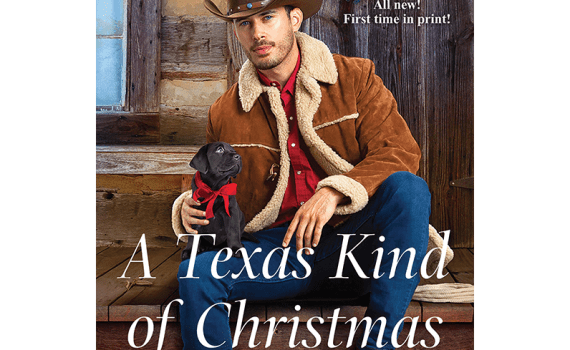 A Texas Kind of Christmas Cover