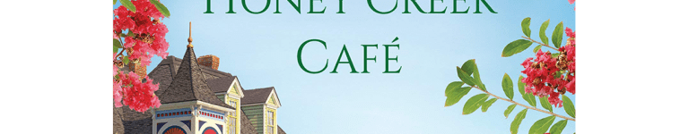 Breakfast at the Honey Creek Café cover
