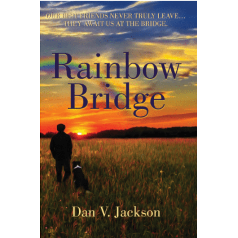 Rainbow Bridge Book Cover