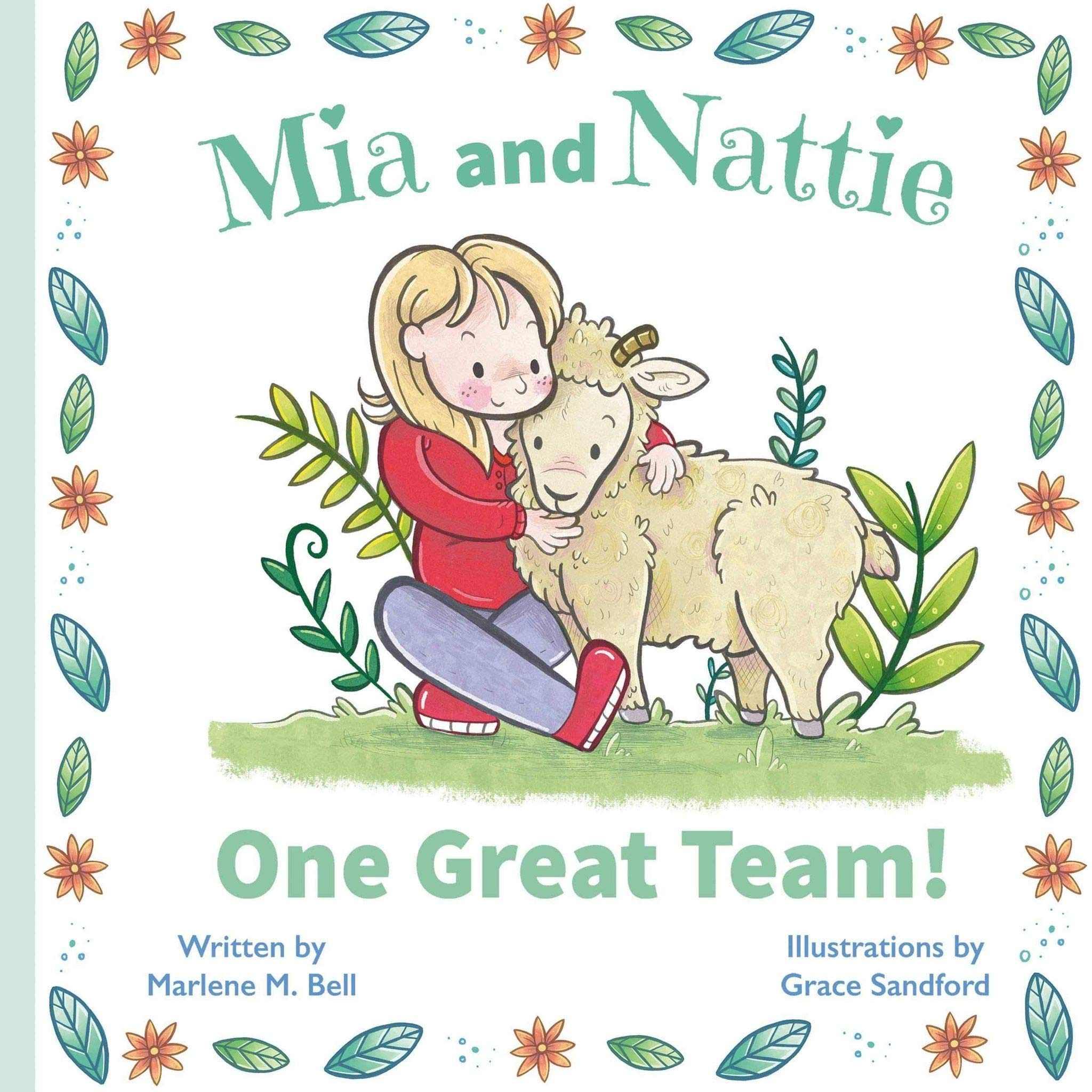 Miia and Nattie cover