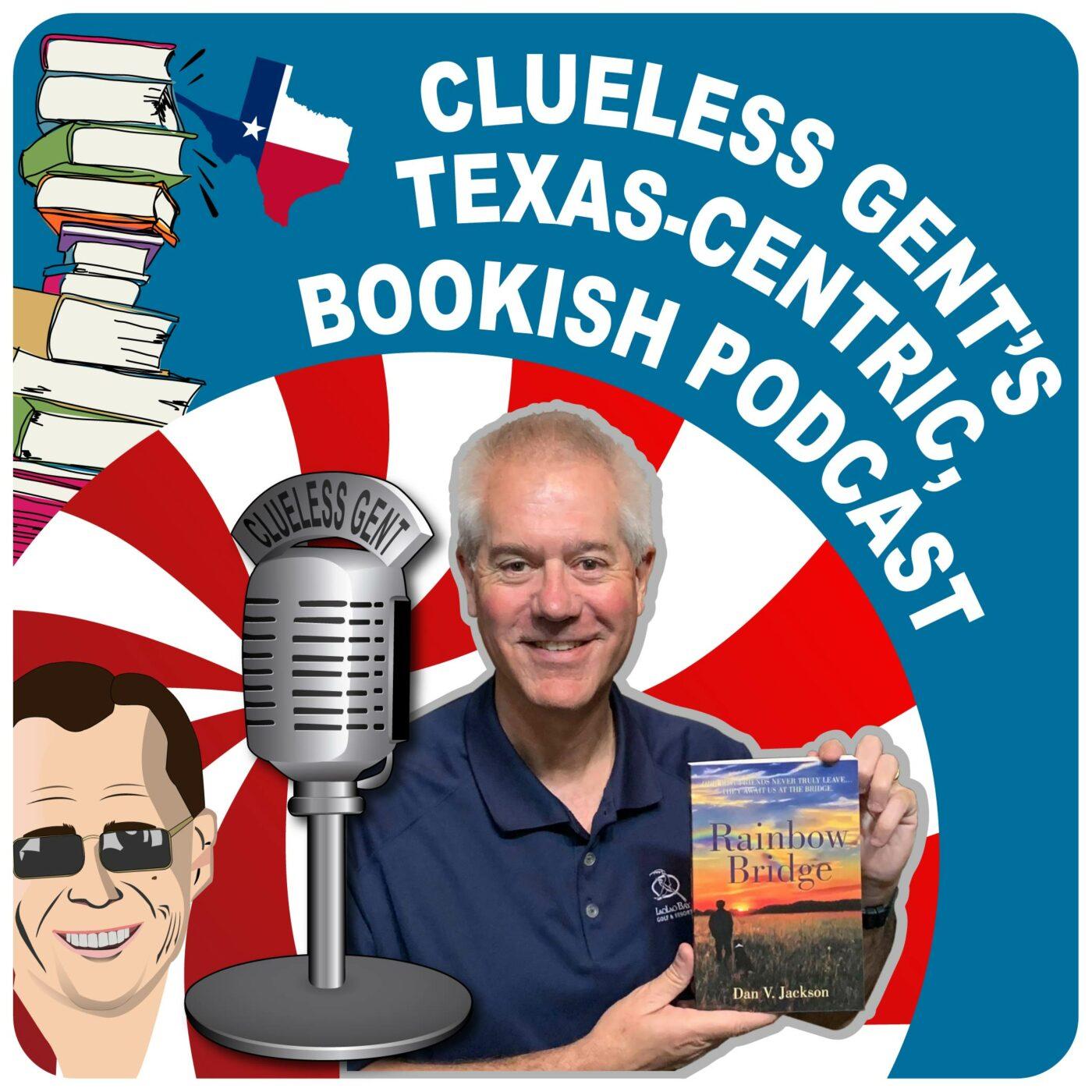 Podcast Logo with Dan V. Jackson inset