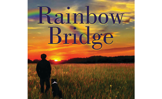 Rainbow Bridge Cover