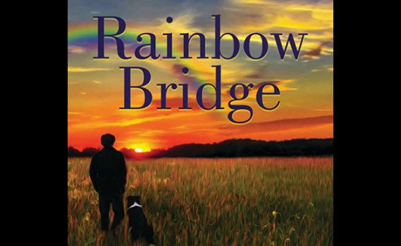 Rainbow Bridge Cover