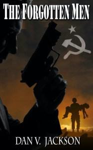 The Forgotten Men Cover