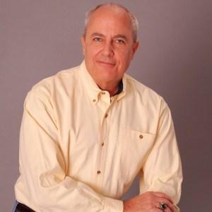 Chris Manno Author Photo