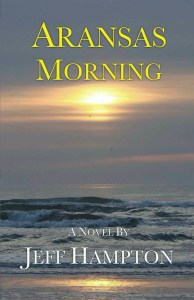 Aransas Morning Cover