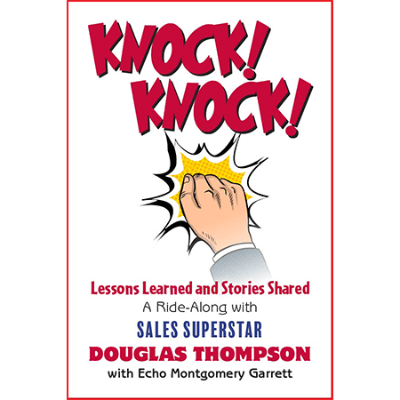 Knock! Knock! Cover