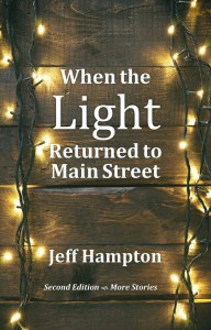 When the Light Returned to Main Street Cover